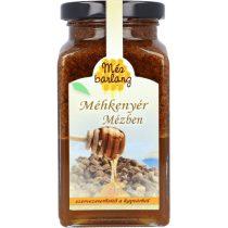 Méhkenyér mézben 400 g  (Mézbarlang - Magyarország - Litvánia)